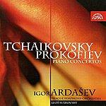 Prague Symphony Orchestra Tchaikovsky/Prokofiev: Piano Concertos