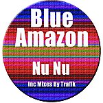 Blue Amazon Nu Nu (3-Track Maxi-Single)