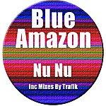Blue Amazon Nu Nu (3-Track Maxi-Single)