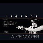 Alice Cooper Legends