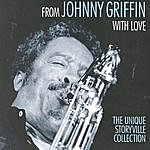 Johnny Griffin From Johnny Griffin With Love