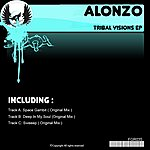 Alonzo Tribal Visions EP