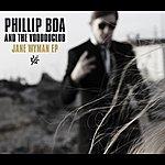 Phillip Boa & The Voodooclub Jane Wyman Ep