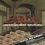 Z-Ro Underground Railroad - Volume 3: Paper Stacks Hulled