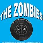 The Zombies The Original Studio Recordings (Volume Four)