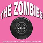The Zombies The Original Studio Recordings (Volume Five)