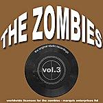 The Zombies The Original Studio Recordings (Volume Three)