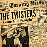 The Twisters Come Out Swingin': The Mastersof Hot Jump Swing Blues!