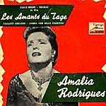 """Amália Rodrigues Vintage World Nº 36 - Eps Collectors """"les Amants Du Tage"""""""
