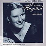 Kirsten Flagstad Las Voces Del Siglo XX Vol.8
