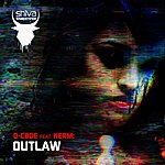 D-Code Outlaw (7-Track Maxi-Single)(Feat. Nerm)