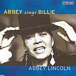 Abbey Lincoln Abbey Sings Billie