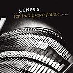Yngve Guddal Genesis For Two Grand Pianos Vol. 1 & 2