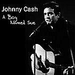 Johnny Cash A Boy Named Sue
