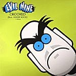 Evil Nine Crooked (2-Track Single)(Feat. Aesop Rock)
