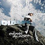 Diam's Enfants Du Désert (Single)