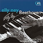 Elly Ney Ludwig Van Beethoven: Concerto For Piano And Orchestra No. 3 & 4