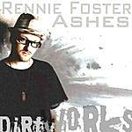 Rennie Foster Ashes Ep