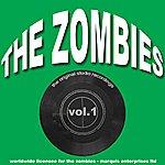 The Zombies The Original Studio Recordings (Volume One)