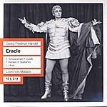 Lovro Von Matacic Georg Friedrich Händel: Eracle