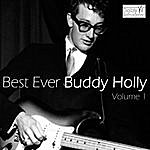 Buddy Holly Best Ever Buddy Holly Vol 1 (Digitally Remastered)