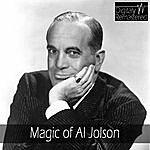 Al Jolson Magic Of Al Jolson (Digitally Remastered)