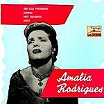 "Amália Rodrigues Vintage World Nº 38 - Eps Collectors ""Doce Cascábeles"""