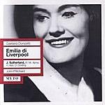 Sir John Pritchard Gaetano Donizetti: Emilia di Liverpool