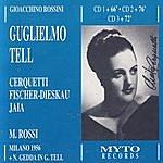 Mario Rossi Gioacchino Rossini: Guglielmo Tell