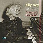 Elly Ney Elly Ney Plays Mozart And Schubert