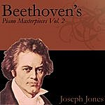 Joseph Jones Beethoven's Piano Masterpieces Vol. 2