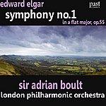 Sir Adrian Boult Elgar: Symphony No. 1 In A Flat Major, Op. 55