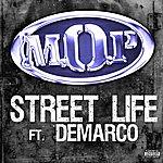 M.O.P. Street Life Feat. Demarco (Single)(Parental Advisory)