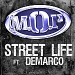 M.O.P. Street Life (Feat. Demarco)(Edited)