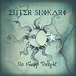 Enter Shikari No Sleep Tonight (3-Track Remix Maxi-Single)