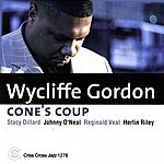 Wycliffe Gordon Cone S Soup