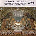 Naji Hakim Great European Organs No.22: The Sacre Coeur, Paris