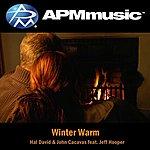 Hal David Winter Warm - Single