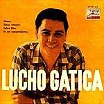 """Lucho Gatica Vintage World Nº 33 - EPs Collectors """"Sabrá Dios"""""""