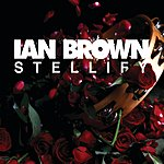 Ian Brown Stellify (4-Track Maxi-Single)