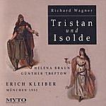 Erich Kleiber Richard Wagner: Tristan Und Isolde
