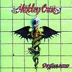 Mötley Crüe Dr Feelgood Deluxe Edition
