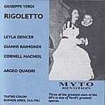 Argeo Quadri Giuseppe Verdi: Rigoletto