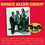 Rance Allen The Best Of The Rance Allen Group