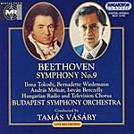 """Tamás Vásáry Sympony No 9 In D Minor Op. 125 """"Choral"""""""