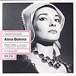 Gianandrea Gavazzeni Gaetano Donizetti: Anna Bolena