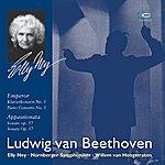 Elly Ney Beethoven: Emperor Piano Concerto No. 5 & Appasionata Sonata Op. 57