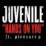 Juvenile Hands On You (Feat. Pleasure P) (Edited) (Single)