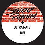 Ultra Naté Free (4-Track Maxi-Single)