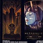 Loïc Pierre Metropolis